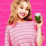 めっちゃぜいたくフルーツ青汁を飲んで 体重がマイナス8キロ減! ペコが激やせした青汁を飲んでみた!